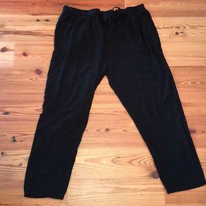 ✨2 for $15 -Charlotte Russe- Paper bag pants